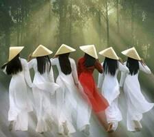 Femmes Libres Rouge